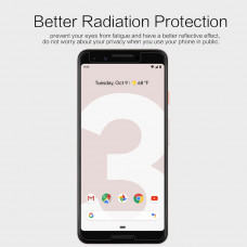 NILLKIN Matte Scratch-resistant screen protector film for Google Pixel 3