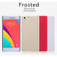 NILLKIN Super Frosted Shield Matte cover case series for Oppo R5