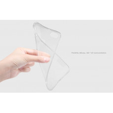 NILLKIN Nature Series TPU case series for BBK Vivo Xplay 5