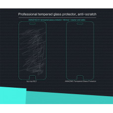 NILLKIN Amazing H+ tempered glass screen protector for Zuk Z1
