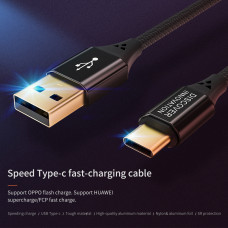 NILLKIN Speed Type-C fast charge high quality Data cable