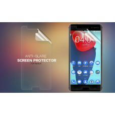 NILLKIN Matte Scratch-resistant screen protector film for Nokia 6
