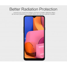 NILLKIN Matte Scratch-resistant screen protector film for Samsung Galaxy A20s