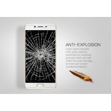 NILLKIN Amazing H+ Pro tempered glass screen protector for Oppo R9S