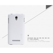 NILLKIN Super Frosted Shield Matte cover case series for Oppo R815T