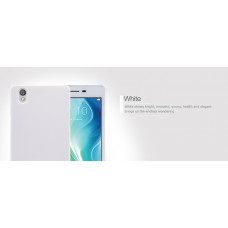 NILLKIN Super Frosted Shield Matte cover case series for Oppo Mirror 5/5s (A51)
