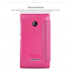 NILLKIN Sparkle series for Microsoft Lumia 435