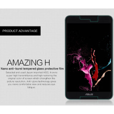 NILLKIN Amazing H tempered glass screen protector for Asus Fonepad 8 (FE380CG)