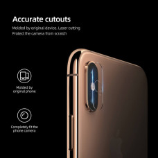 NILLKIN Amazing InvisiFilm camera protector for Apple iPhone XS, Apple iPhone X