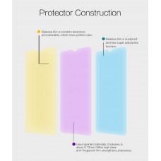 NILLKIN Super Clear Anti-fingerprint screen protector film for Realme 3 Pro (Realme X Lite)