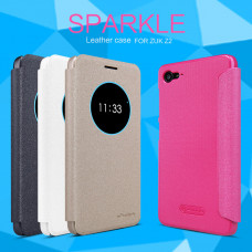 NILLKIN Sparkle series for ZUK Z2