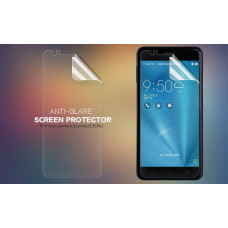 NILLKIN Matte Scratch-resistant screen protector film for Asus ZenFone 3 Zoom (ZE553KL)