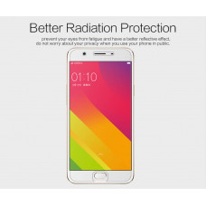 NILLKIN Matte Scratch-resistant screen protector film for Oppo F1S (A59)