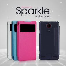 NILLKIN Sparkle series for ZTE Nubia Z5S