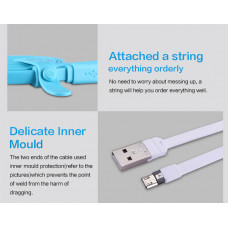 NILLKIN MicroUSB high quality Cable Data cable