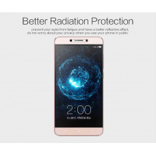 NILLKIN Matte Scratch-resistant screen protector film for LeEco Le 2 (Le 2 Pro)
