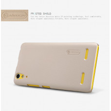 NILLKIN Super Frosted Shield Matte cover case series for Lenovo K3