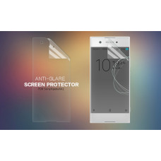 NILLKIN Matte Scratch-resistant screen protector film for Sony Xperia XA1