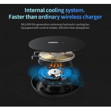NILLKIN PowerFlash Qi Wireless Charger (Classic Nylon) Wireless charger