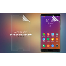 NILLKIN Matte Scratch-resistant screen protector film for ZUK Edge