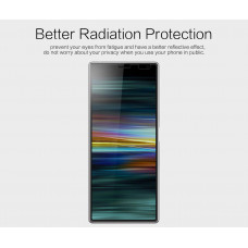 NILLKIN Matte Scratch-resistant screen protector film for Sony Xperia 10 Plus