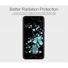 NILLKIN Matte Scratch-resistant screen protector film for HTC U Play