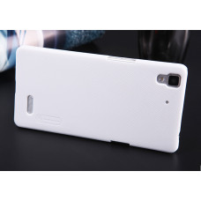 NILLKIN Super Frosted Shield Matte cover case series for Oppo R7