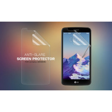 NILLKIN Matte Scratch-resistant screen protector film for LG Stylus 3 (M400DK)