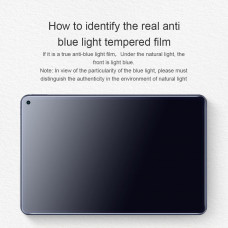 NILLKIN Amazing V+ anti blue light tempered glass screen protector for Huawei MatePad Pro