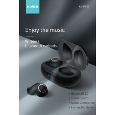 Kivee KV-TW28 Bluetooth wireless earphones