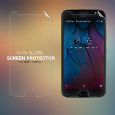 NILLKIN Matte Scratch-resistant screen protector film for Motorola Moto G5S Plus