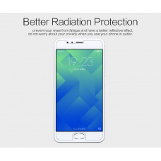 NILLKIN Matte Scratch-resistant screen protector film for Meizu M5S