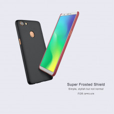 NILLKIN Super Frosted Shield Matte cover case series for Oppo A79