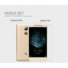NILLKIN Matte Scratch-resistant screen protector film for LeEco Le Pro 3