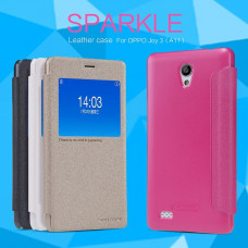 NILLKIN Sparkle series for Oppo A11