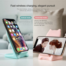 NILLKIN Kitty QI Wireless Charging Stand Wireless charger