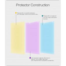 NILLKIN Super Clear Anti-fingerprint screen protector film for Blackberry Passport