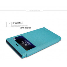 NILLKIN Sparkle series for Blackberry Z3