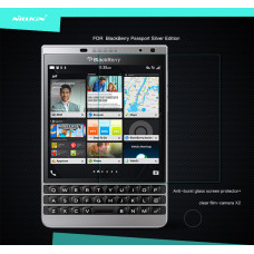 NILLKIN Amazing H tempered glass screen protector for Blackberry Passport Silver Edition