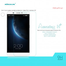 NILLKIN Amazing H+ tempered glass screen protector for LeTV Le1