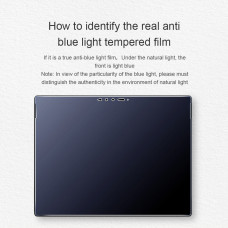 NILLKIN Amazing V+ anti blue light tempered glass screen protector for Microsoft Surface Pro 7