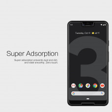 NILLKIN Super Clear Anti-fingerprint screen protector film for Google Pixel 3 XL