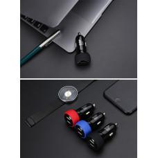 Kivee KV-UT201 Dual USB 2.1A Car charger