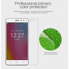 NILLKIN Super Clear Anti-fingerprint screen protector film for Lenovo K6 Power