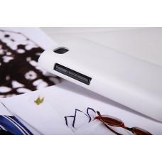 NILLKIN Stylish Leather case for Blackberry Q5