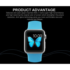 NILLKIN Amazing H+ tempered glass screen protector for Apple Watch 38mm Series 1, 2, 3