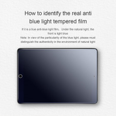 NILLKIN Amazing V+ anti blue light tempered glass screen protector for Apple iPad 9.7 (2018, 2017)