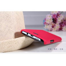 NILLKIN Super Frosted Shield Matte cover case series for Lenovo A820T
