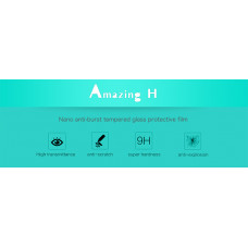 NILLKIN Amazing H tempered glass screen protector for Oppo A11