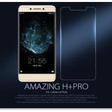 NILLKIN Amazing H+ Pro tempered glass screen protector for LeEco Le Pro 3